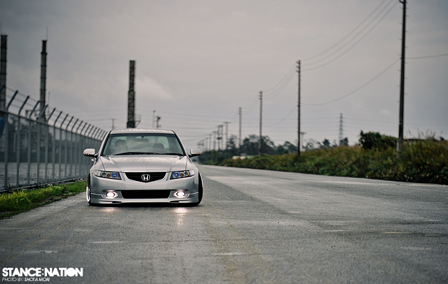 2012 Honda Accord For Sale >> Less is More! | StanceNation™ // Form > Function
