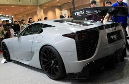 Osaka Auto Messe Photo Coverage