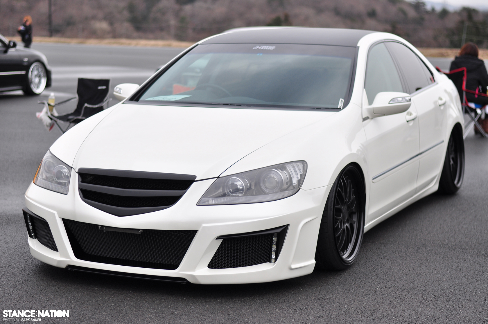 Acura tsx 2005 specs
