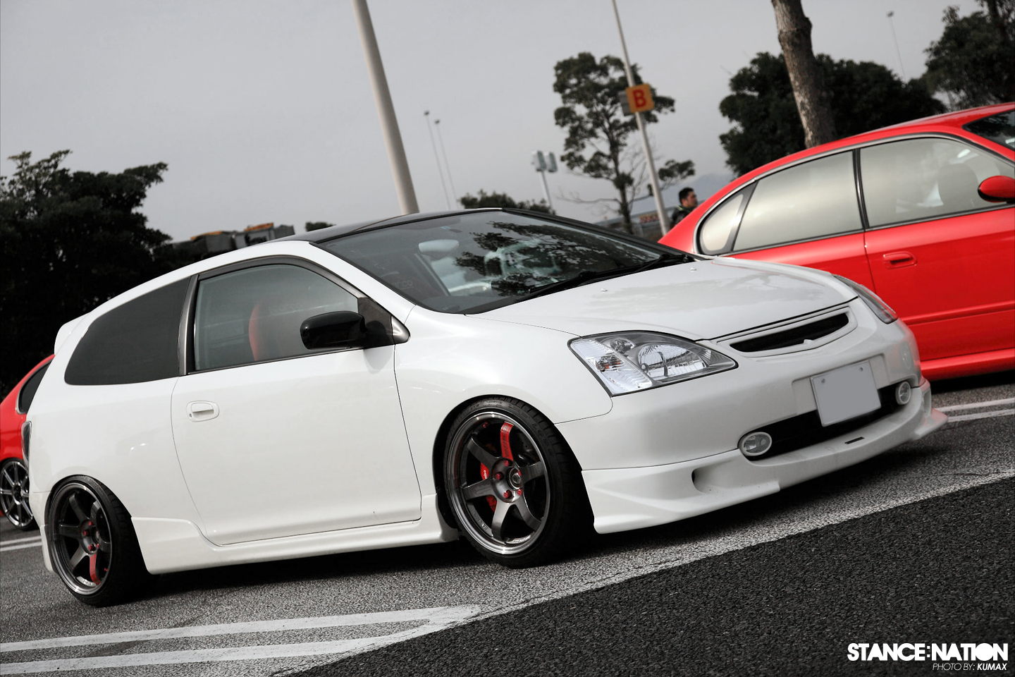 Fitted Fes Usdm In Japan Stancenation Form Function