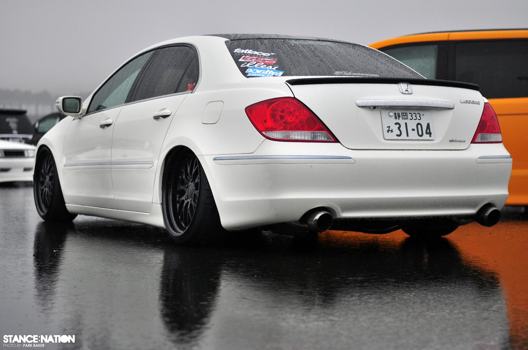 Excite King Honda Legend Stancenation Form Gt Function