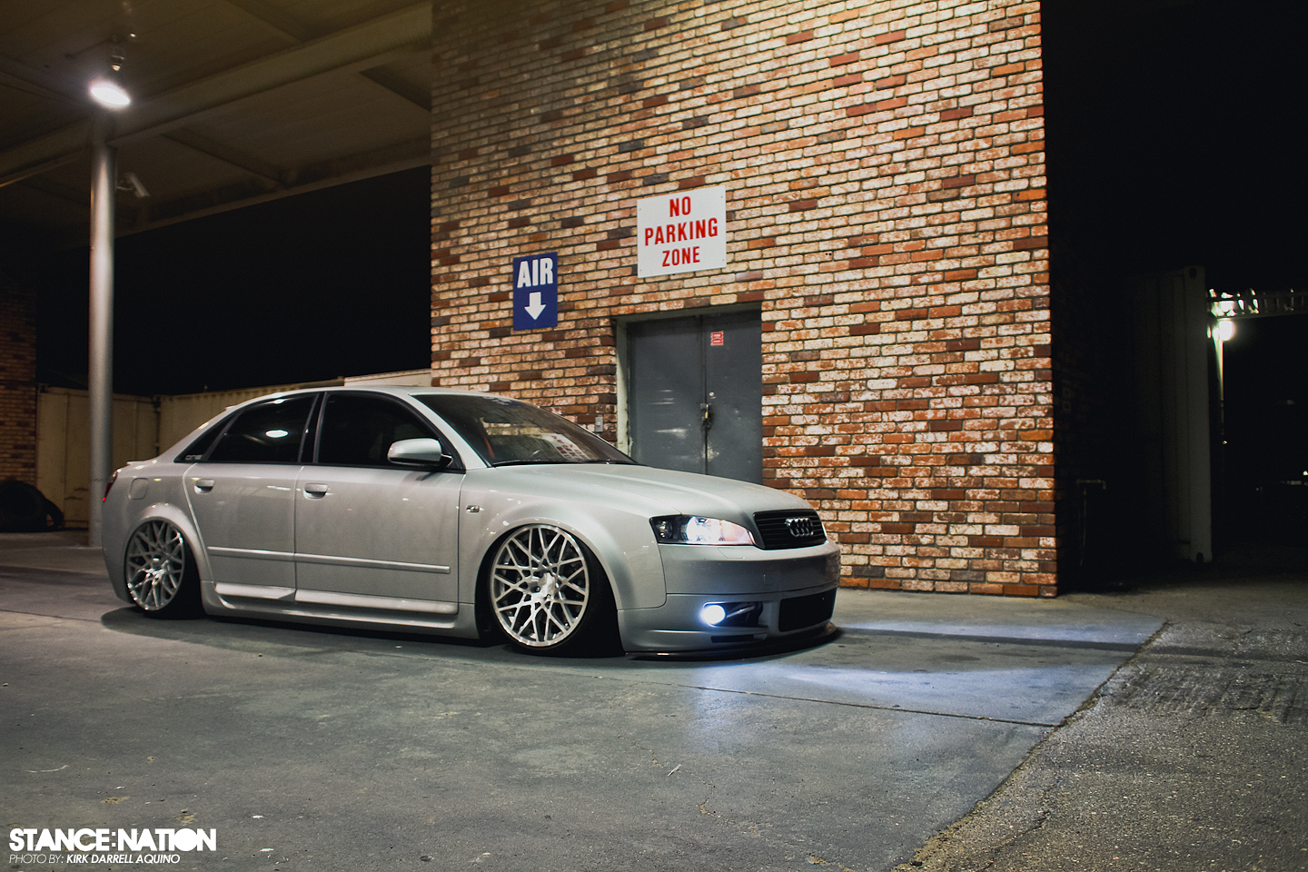 A4 And S4 On Stancenation Com