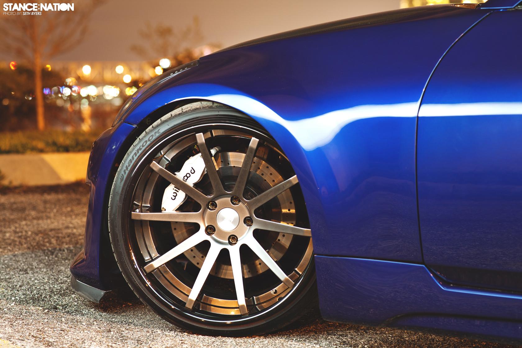 Pearl blue car paint colors - Mick