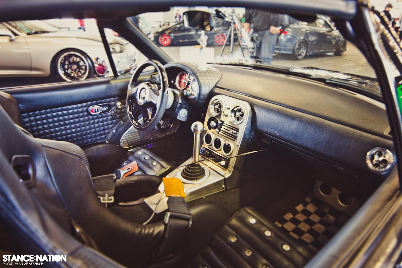 San Francisco Toyota >> WekFest Miata | StanceNation™ // Form > Function