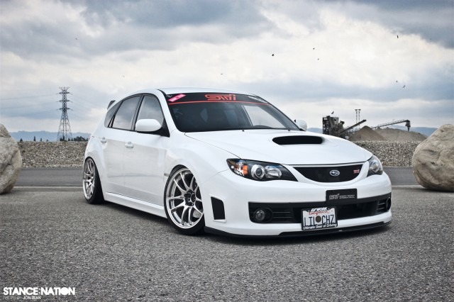 Sweet & Low.   StanceNation™ // Form > Function