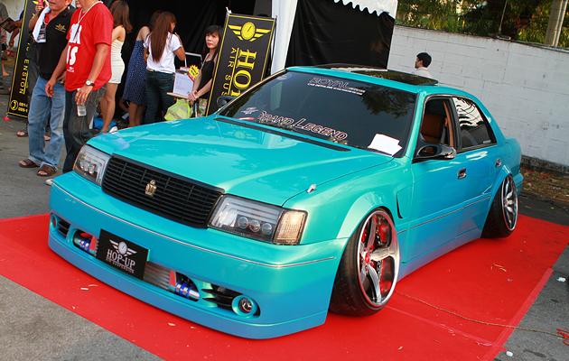 VIP CAR Thailand