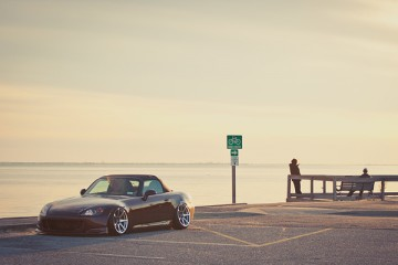 Dumped & Flush Honda S2000