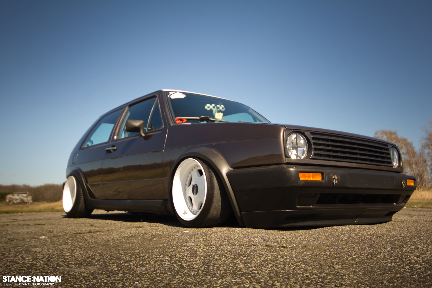 On The Ground. | StanceNation™ // Form > Function