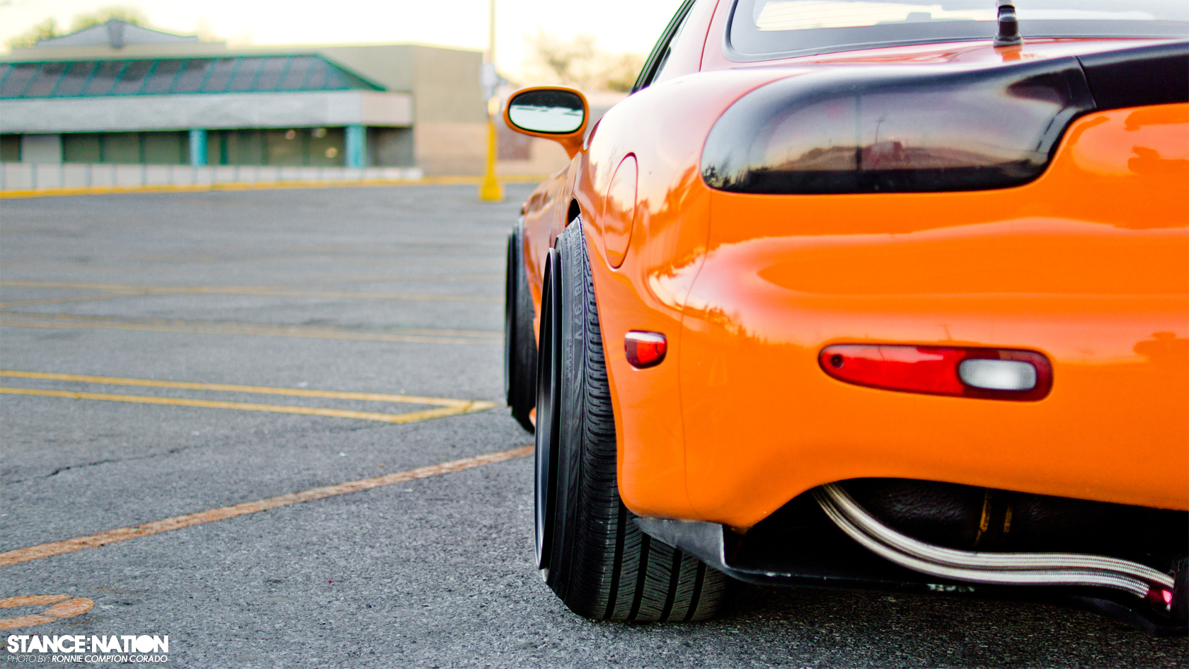 500 Hp Mazda Rx7 The Ups Downs Stancenation Form Function Twin Turbo Wiring Harness Slammed Stanced Flush Fitment