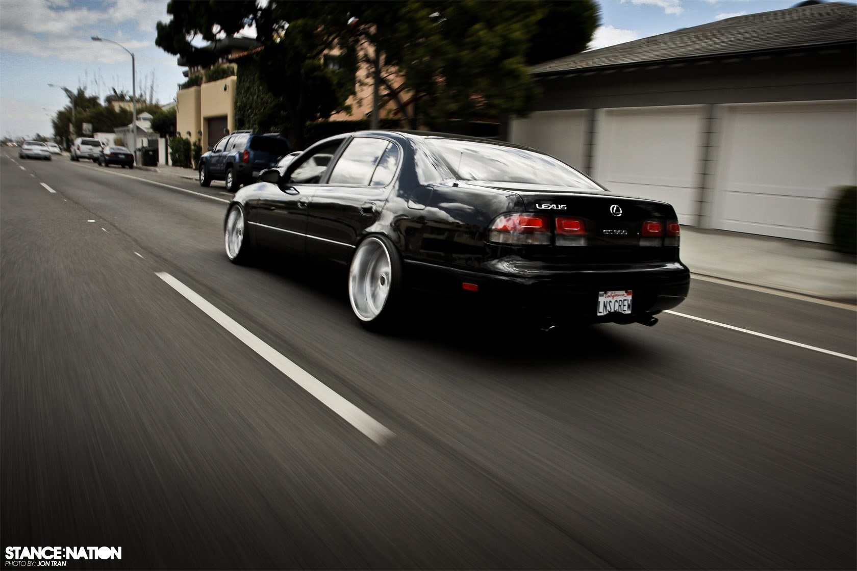 Infiniti San Diego >> Low N Slow // Lexus SC300 & Lexus GS300   StanceNation