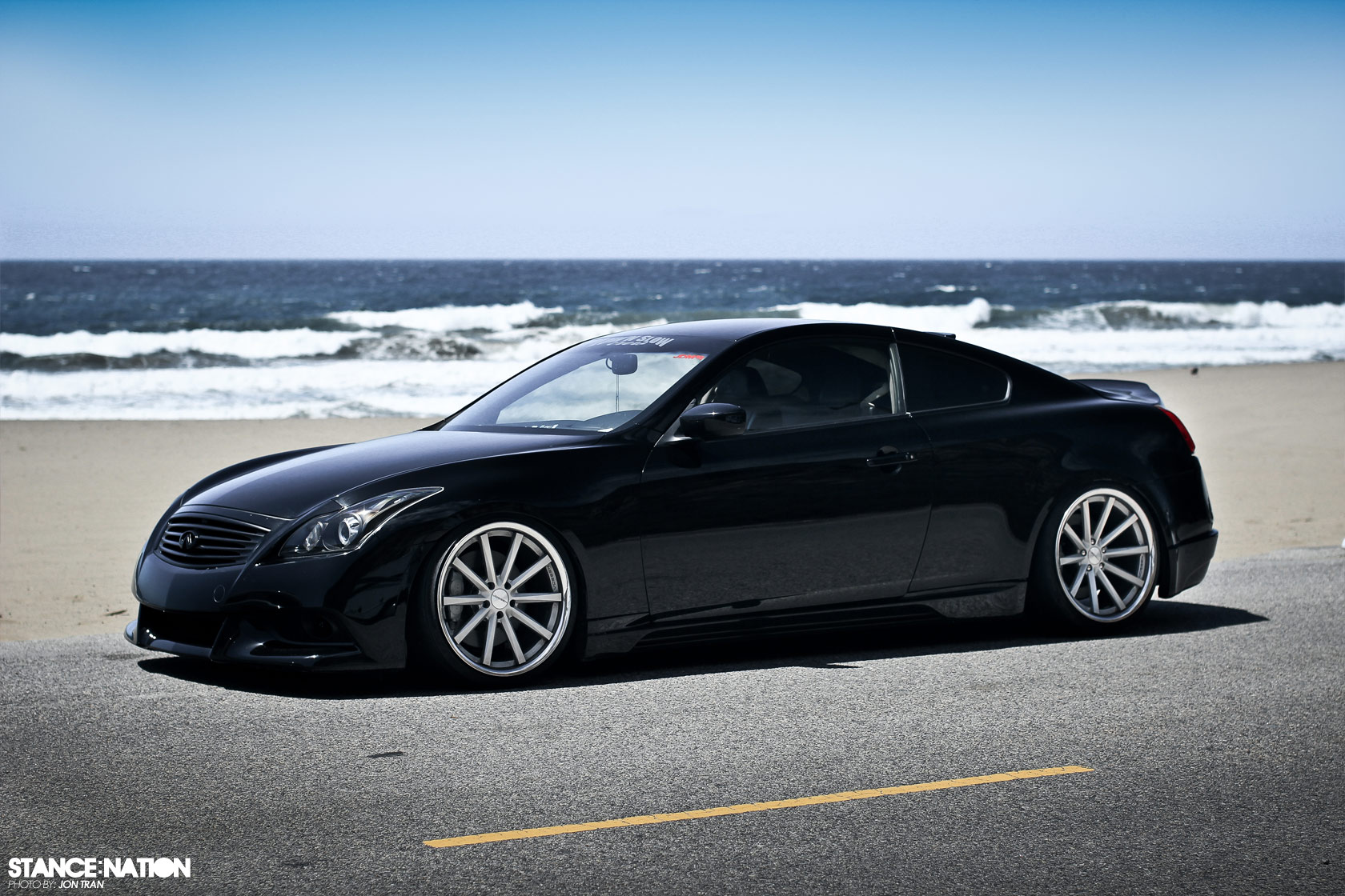 Low n slow infiniti g37 coupe duo stancenation form we vanachro Images