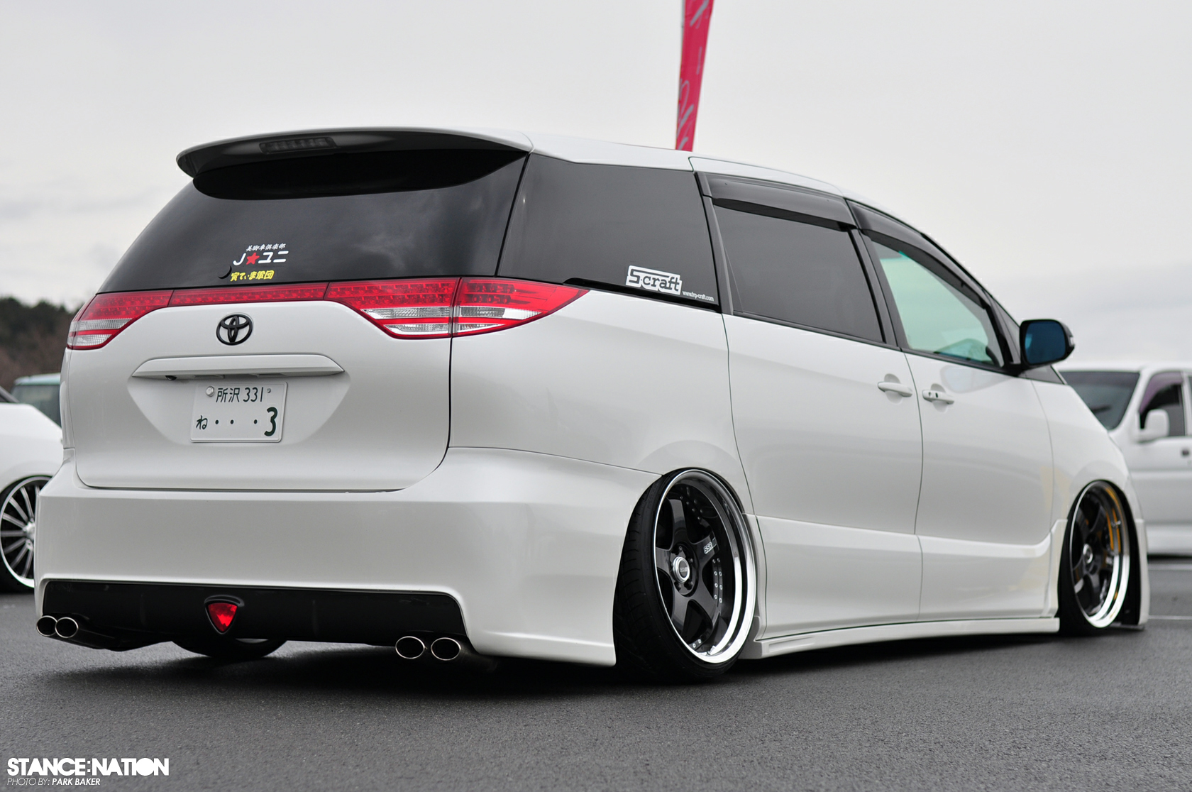 Not Your Typical Vans. | StanceNation™ // Form > Function