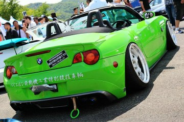 Hellaflush Kansai Japan Photo Coverage (2)
