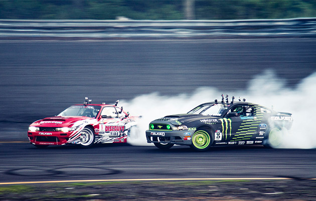 Formula Drift New Jersey 2012 (132)