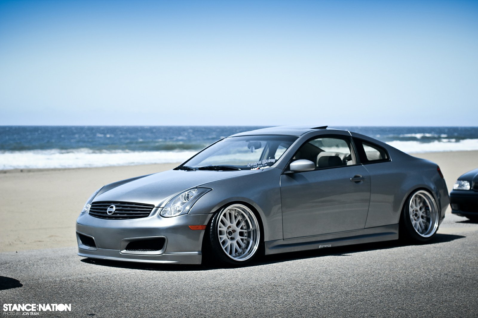 2003 Infiniti G35 Coupe >> Steezy. | StanceNation™ // Form > Function