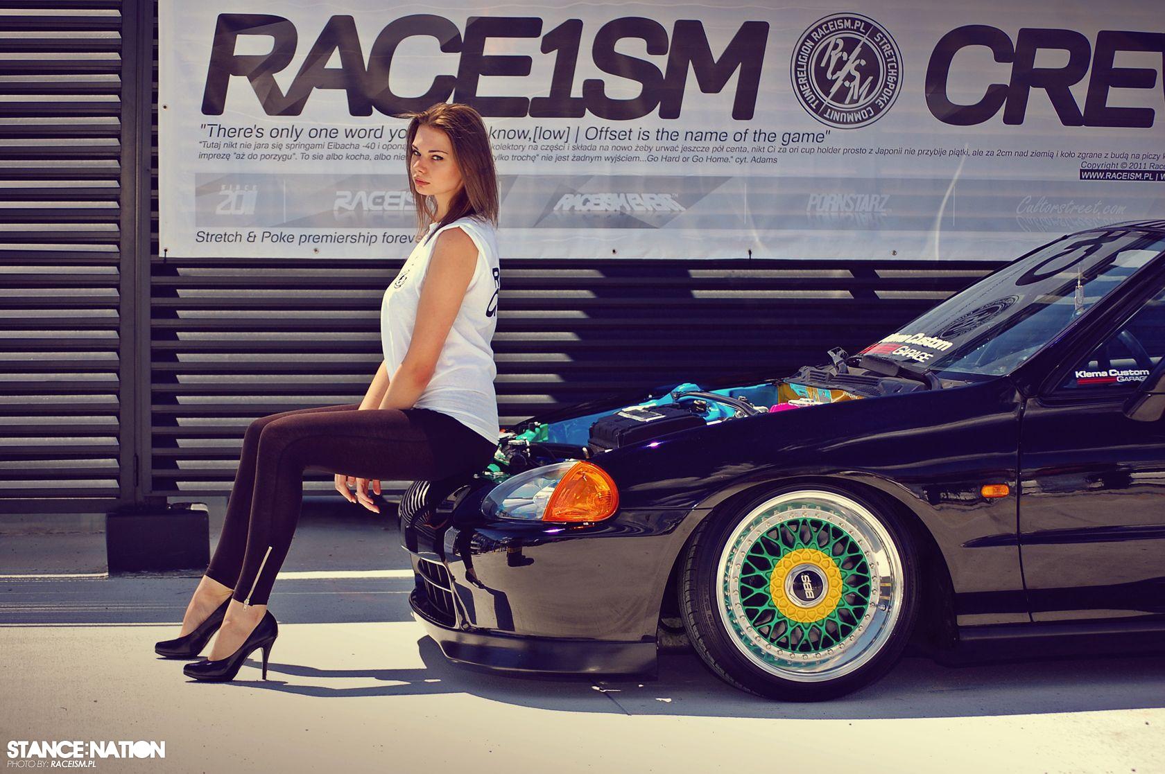 Raceism Event Photo Coverage Stancenation Form