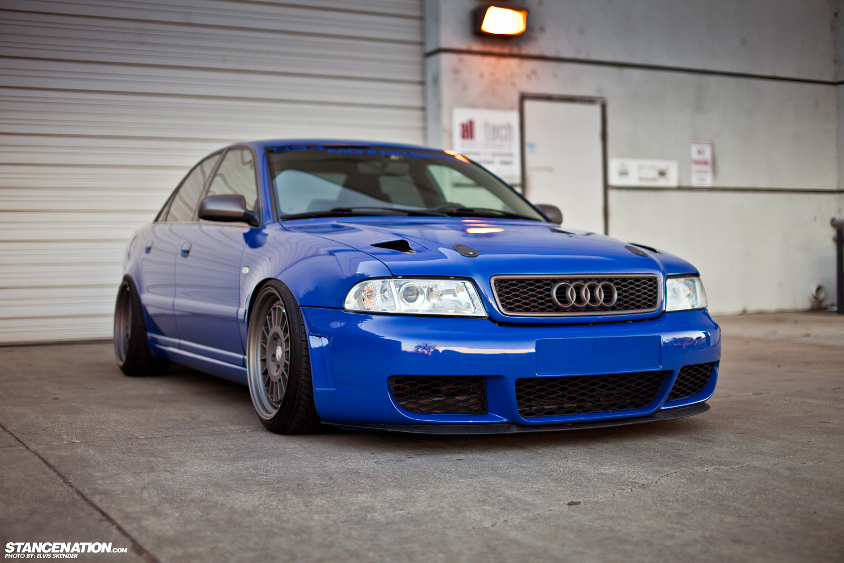 034 motorsports ken stevens 600hp audi s4 stancenation simple sciox Images