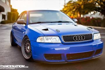 Audi S4 Turbo Stanced (1)