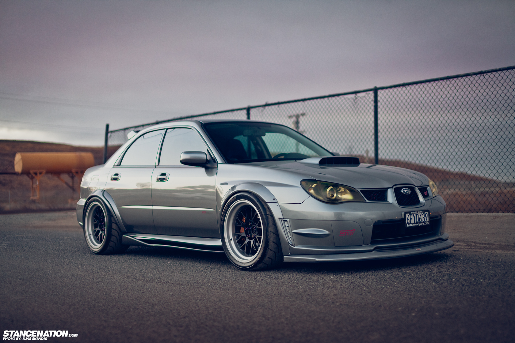 Thick Amp Sexy Sti Stancenation Form Gt Function