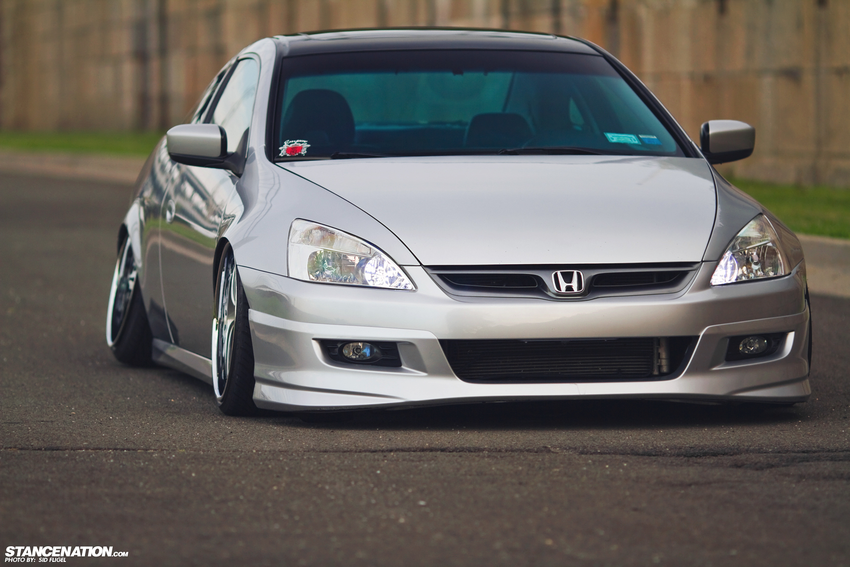 Honda Accord Coupe Slammed Trendy Brentus By Jonathan 1994 Lincoln Continental Signature Series Fuse Box Diagram Lzk Fabulous Previous With