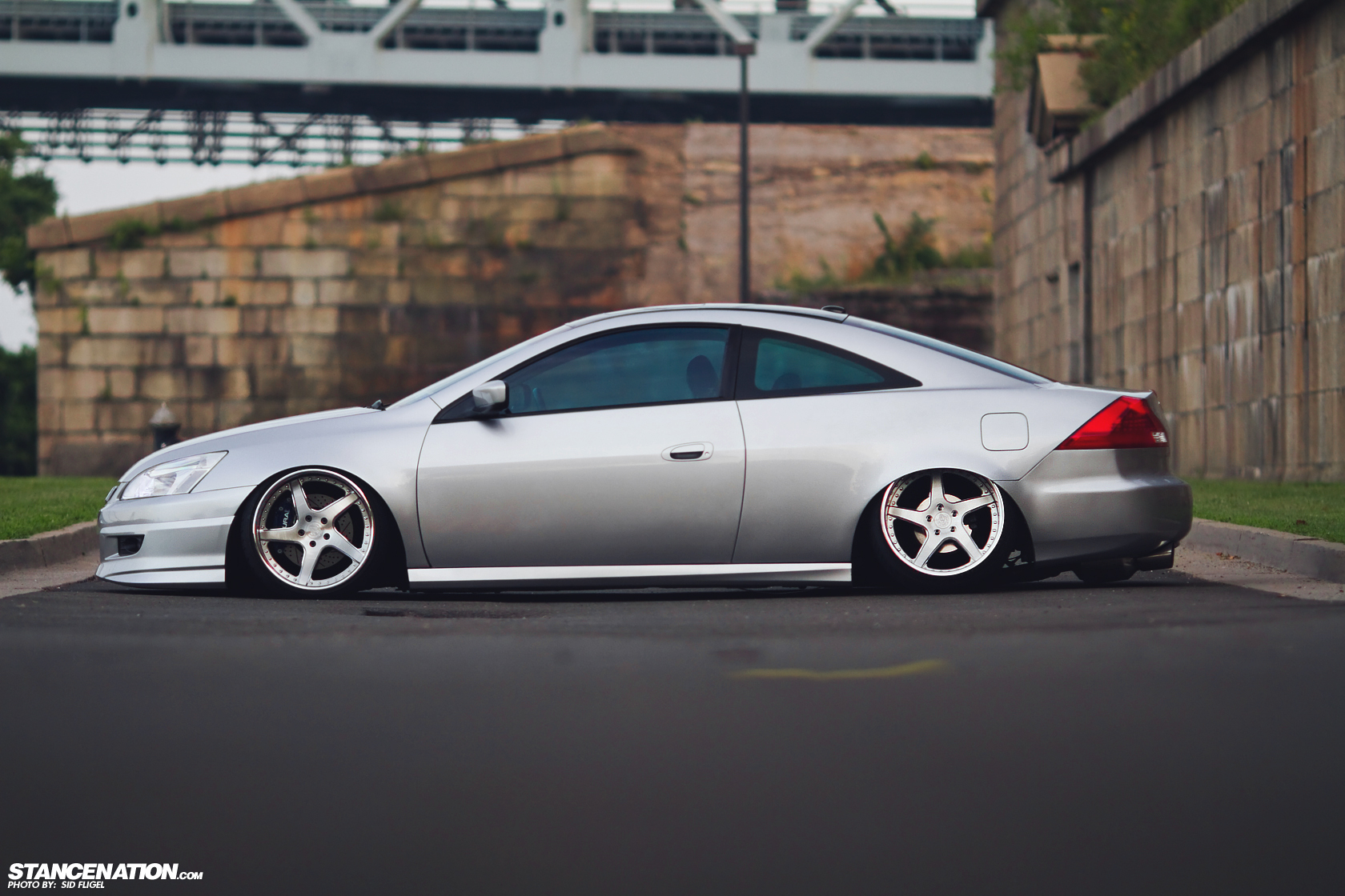 Like no other jamins slammed accord coupe stancenation this sciox Choice Image