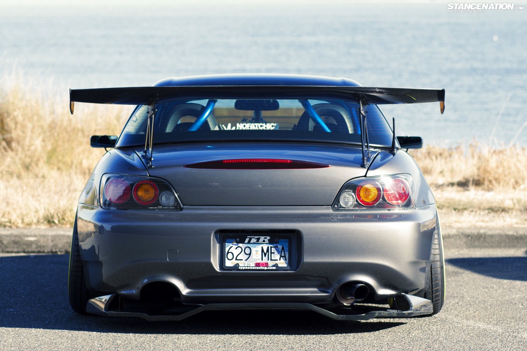 Form Amp Function Level One S2000
