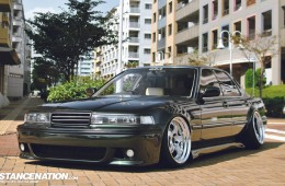 Flush Japanese Honda Vigor ACura Legend (1)
