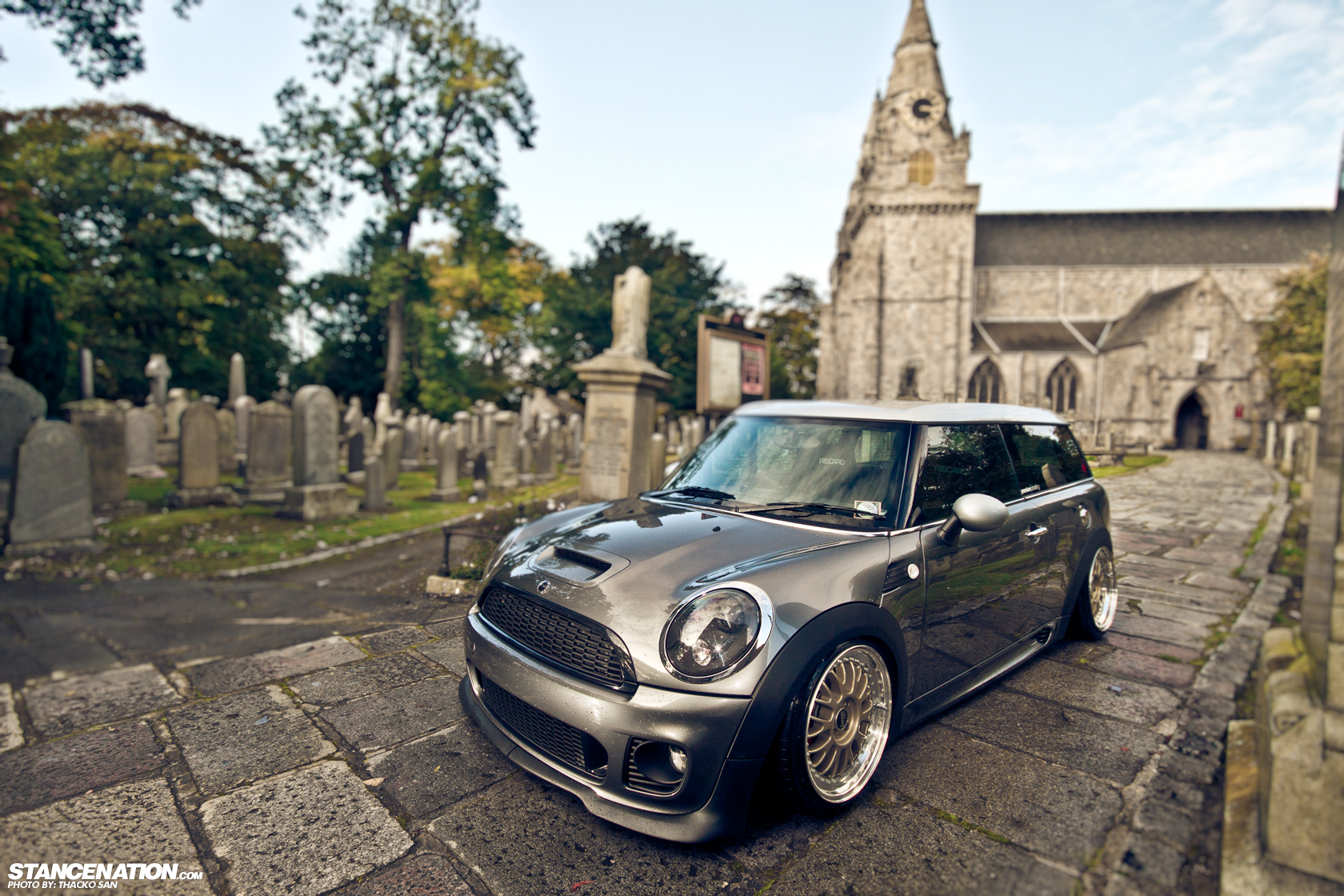 Show off your stance please for Garage alart bmw mini perpignan