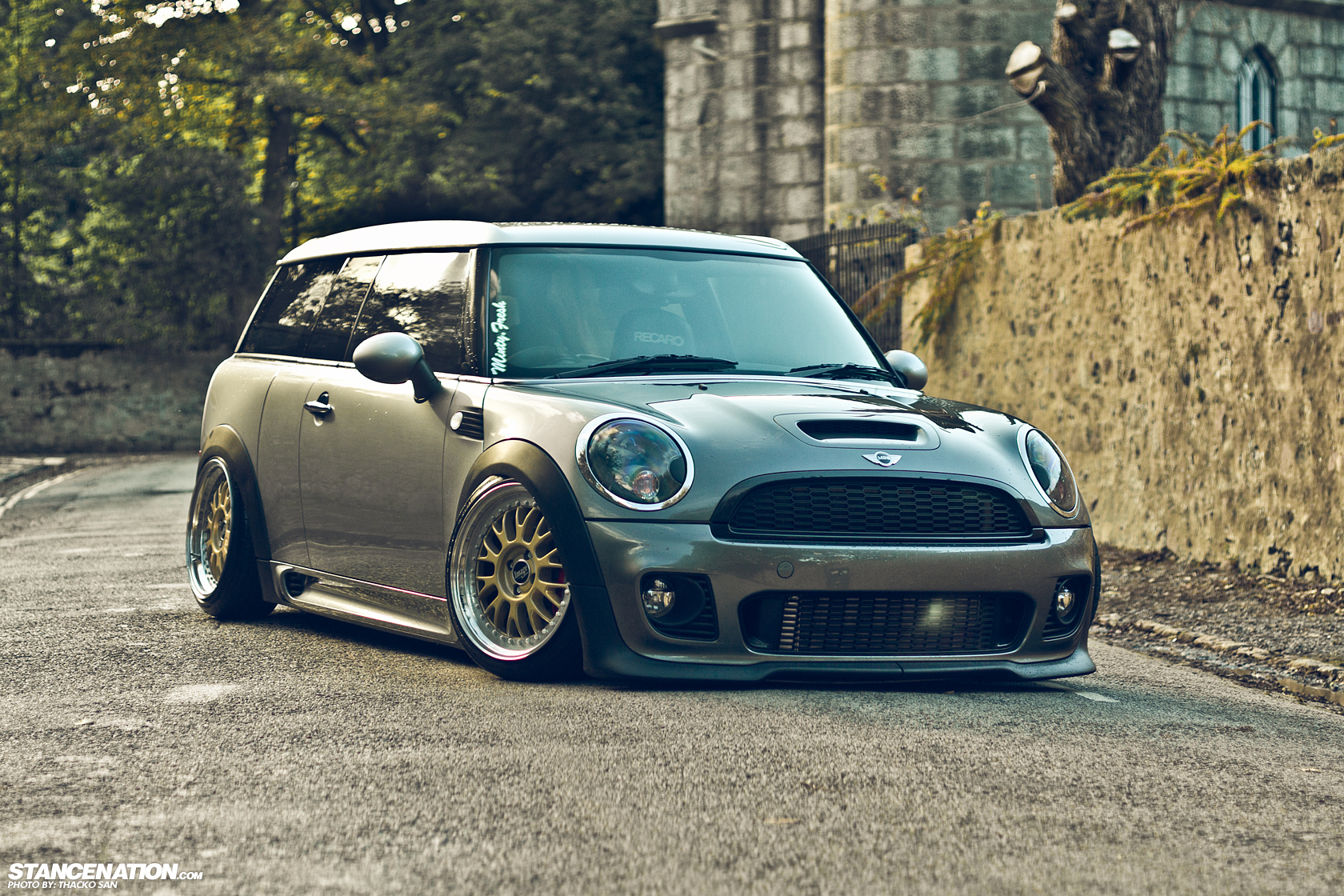 Kia Soul Roof Rack >> The Clubby That Could // James' Mini Cooper Clubman ...