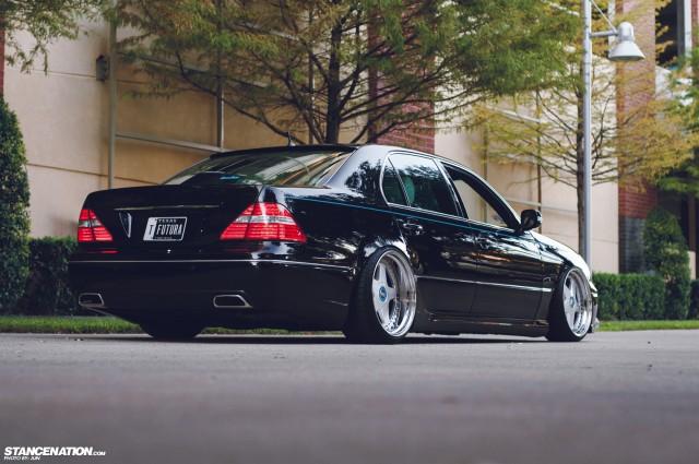 Lexus Ls 500 >> Quality All Around // Gio's Lexus LS430.   StanceNation ...
