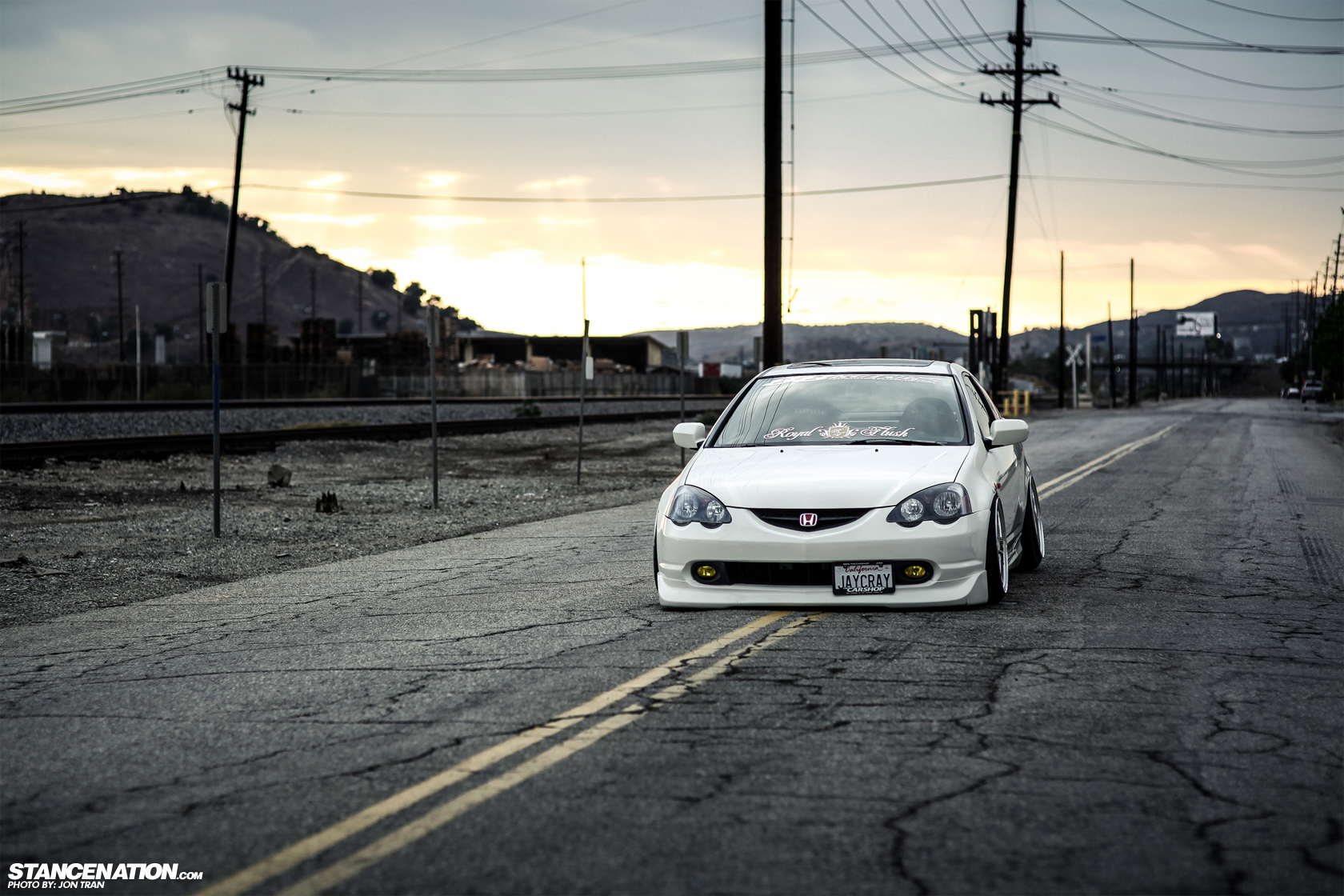 Stancenation acura rsx viewing gallery