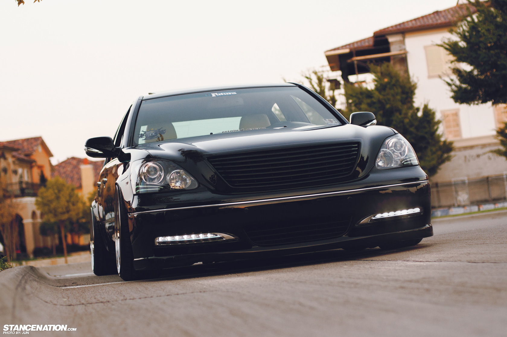 Quality all around gios lexus ls430 stancenation form quality all around gios lexus ls430 stancenation form function publicscrutiny Gallery
