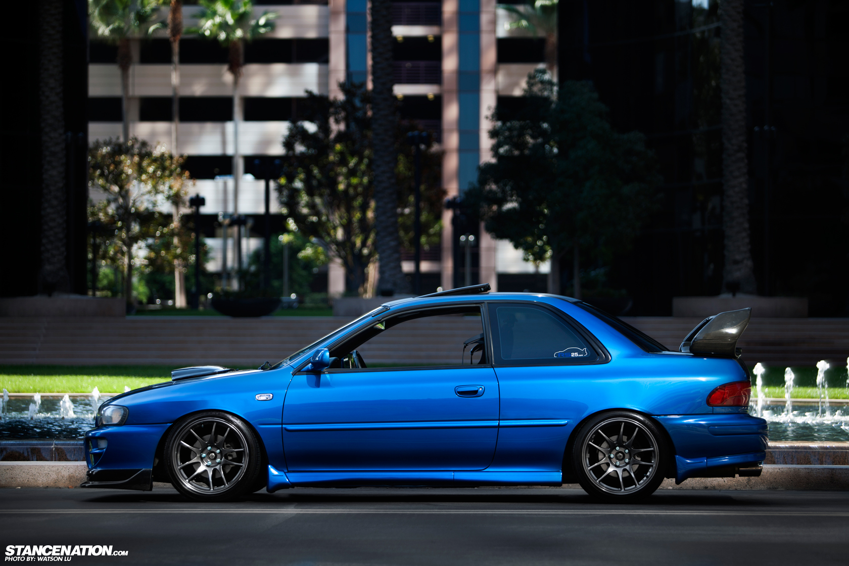 just another subaru…or is it? | stancenation™ // form > function