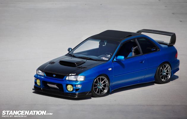 2.5 RS STI Subaru Fitment (1)