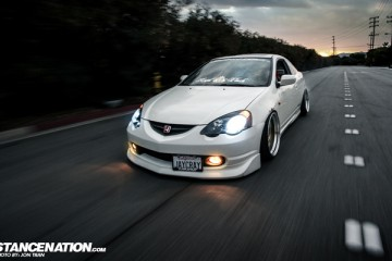 Dumped Flush Acura RSX DC5 (1)