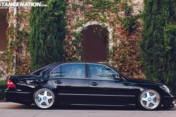 Clean VIP LS400 LExus (2)