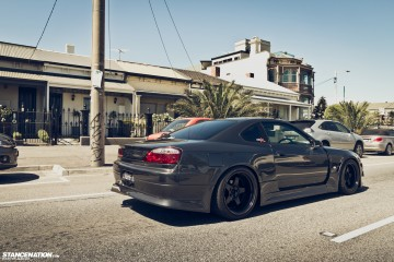Wide Nissan Silvia S15 (6)