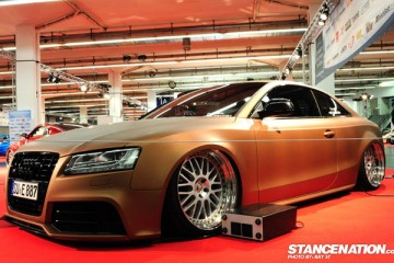 Essen Motorshow 2012 Photo Coverage. (1)