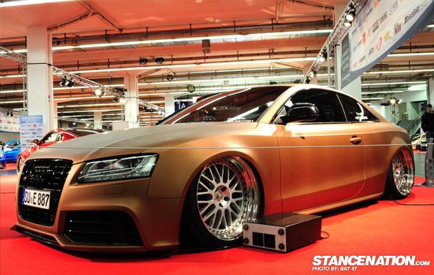 Essen Motorshow 2012 Photo Coverage. (1)