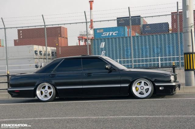 Nissan Cima Y31 VIP (9)