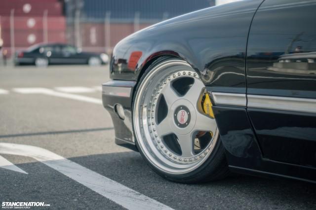 Nissan Cima Y31 VIP