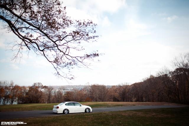 VIP Style Lexus GS StanceNation (14)