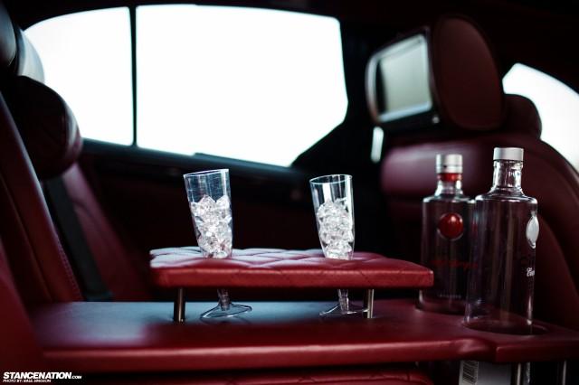 VIP Style Lexus GS StanceNation (5)
