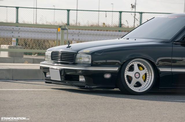 Nissan Cima Y31 VIP (8)