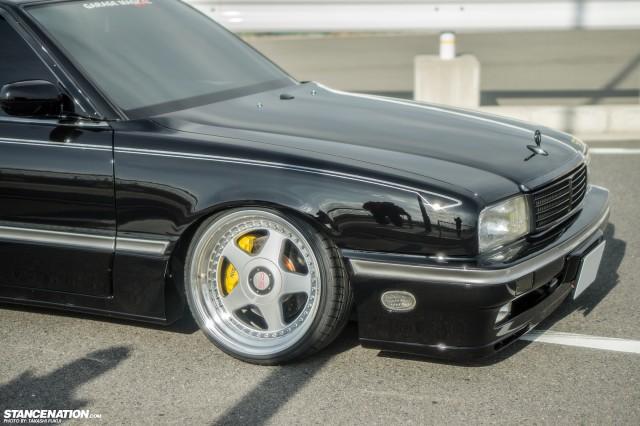 Nissan Cima Y31 VIP (7)