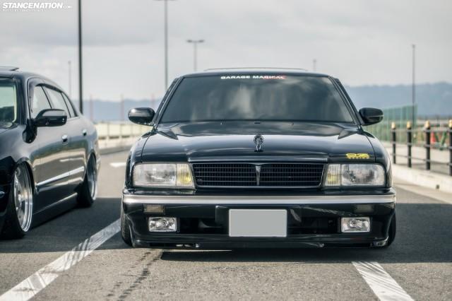 Nissan Cima Y31 VIP (2)