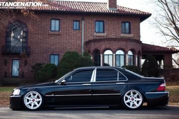 Acura RL VIP Luxury Abstract (3)