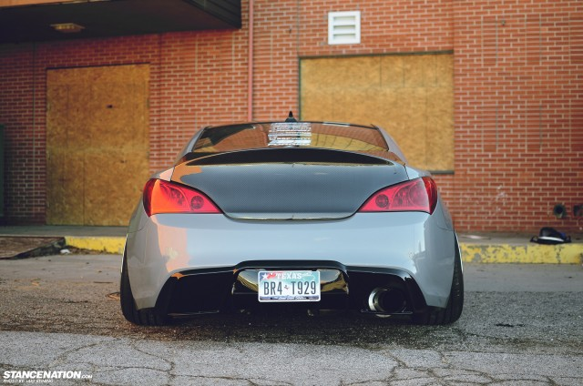 Flush Stanced Hyundai Genesis Coupe (6)