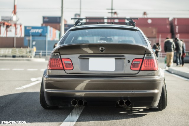 Slammed & Stanced Cars From Japan (37)