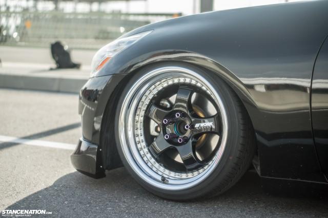 Slammed & Stanced Cars From Japan (35)